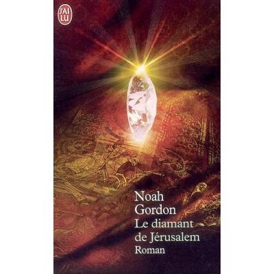 LE DIAMANT DE JERUSALEM