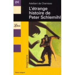 L'ETRANGE HISTOIRE DE PETER SCHLEMIHL