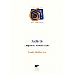JUDEITE - ORIGINES ET IDENTIFICATIONS