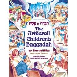 ARTSCROLL: CHILDREN'S HAGGADAH
