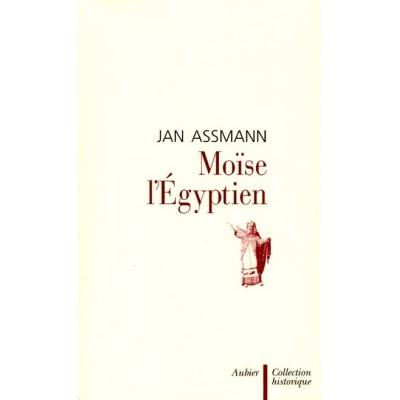 MOISE L'EGYPTIEN