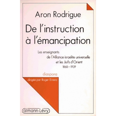 DE L'INSTRUCTION A L'EMANCIPATION