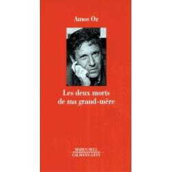 LES DEUX MORTS DE MA GRAND-MERE