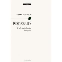 DESTINS JUIFS