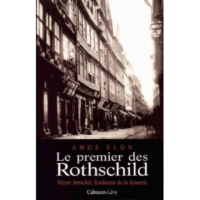 LE PREMIER DES ROTHSCHILD