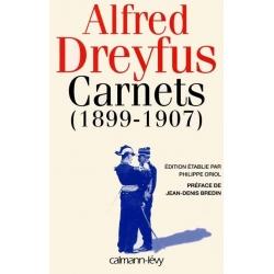 CARNETS (1899-1907)