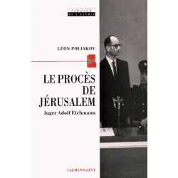LE PROCES DE JERUSALEM