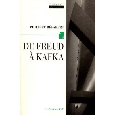 DE FREUD A KAFKA