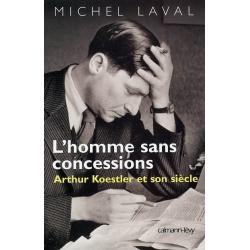 L'HOMME SANS CONCESSIONS