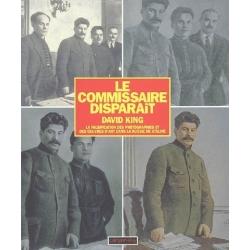 LE COMMISSAIRE DISPARAIT