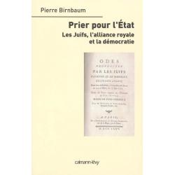 PRIER POUR L'ETAT