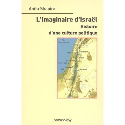 L'IMAGINAIRE D'ISRAËL