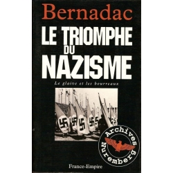 LE TRIOMPHE DU NAZISME