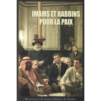 IMAMS ET RABBINS