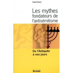 MYTHES FONDATEURS DE L'ANTISEMITISME