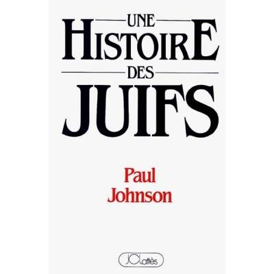 UNE HISTOIRE DES JUIFS