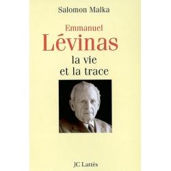 LEVINAS, LA VIE ET LA TRACE