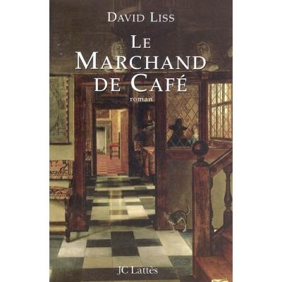 LE MARCHAND DE CAFE
