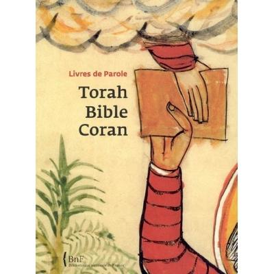 LIVRES DE PAROLE TORAH BIBLE CORAN