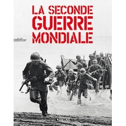LA SECONDE GUERRE MONDIALE COFFRET