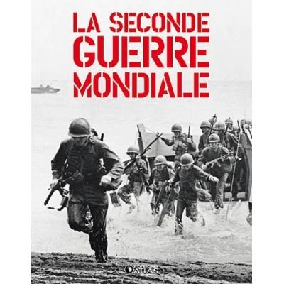 LA SECONDE GUERRE MONDIALE COFFRET f386529fc966