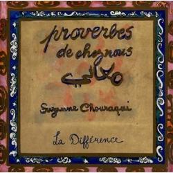 PROVERBES DE CHEZ NOUS