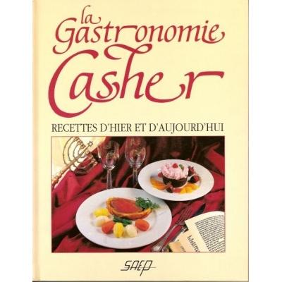 LA GASTRONOMIE CASHER