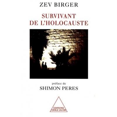 SURVIVANT DE L'HOLOCAUSTE