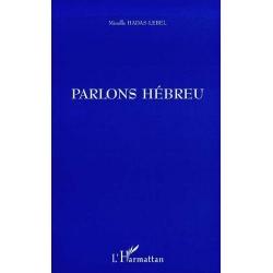 PARLONS HEBREU