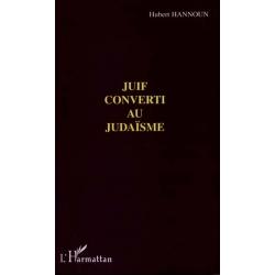 JUIF CONVERTI AU JUDAISME