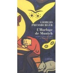 L'HORLOGE DE MUNICH