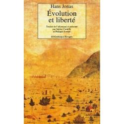 EVOLUTION ET LIBERTE