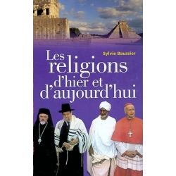 RELIGIONS D'HIER ET D'AUJOURDHUI