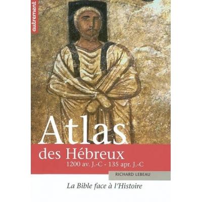 ATLAS DES HEBREUX
