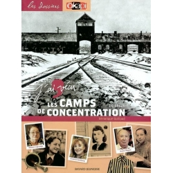 CAMPS DE CONCENTRATION - LA SHOAH