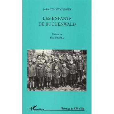 LES ENFANTS DE BUCHENWALD