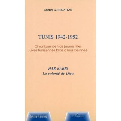 TUNIS 1942-1952
