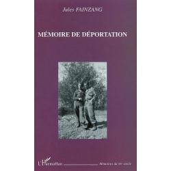 MEMOIRE DE DEPORTATION