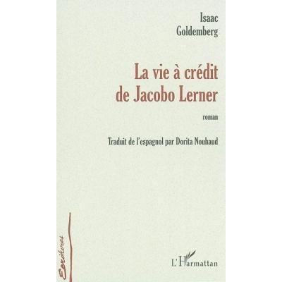 LA VIE A CREDIT DE JACOBO LERNER