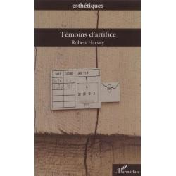 TEMOINS D'ARTIFICE