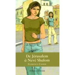 DE JERUSALEM A NEVE SHALOM