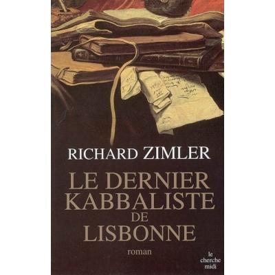 LE DERNIER KABBALISTE DE LISBONNE