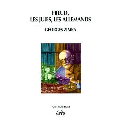 FREUD LES JUIFS LES ALLEMANDS