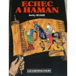 ECHEC A HAMAN