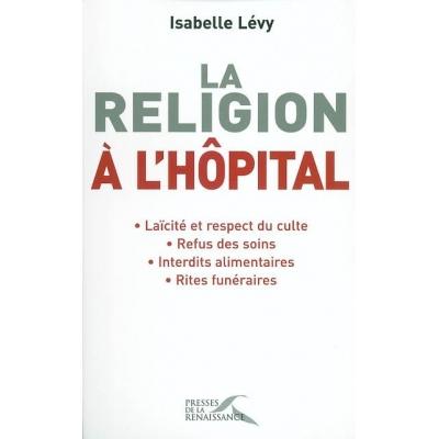 LA RELIGION A L'HOPITAL