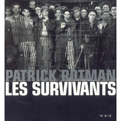 LES SURVIVANTS + 1CD-ROM