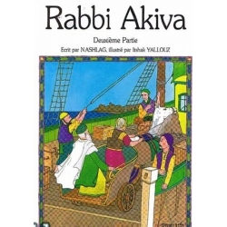 RABBI AKIVA  II