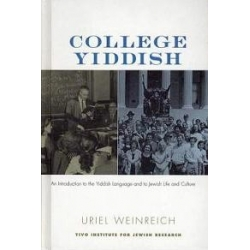 COLLEGE YIDDISH