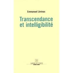 TRANSCENDANCE INTELLIGIBILITE