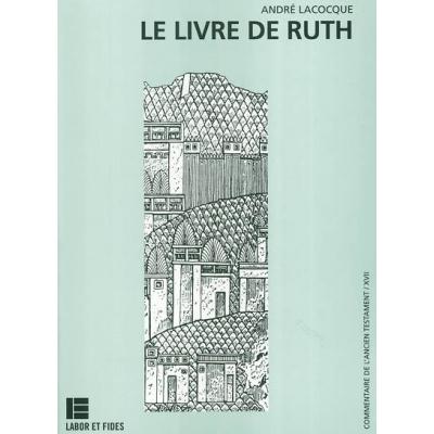 RUTH. COMMENTAIRES DE L'ANCIEN TESTAMENT